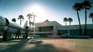 90210 01x02 : The Jet Set- Seriesaddict